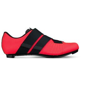 Fizik Tempo Powerstrap R5 - Zapatillas - rojo/negro